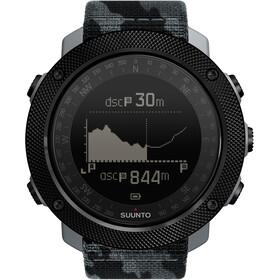 Suunto Traverse Alpha GPS Outdoor Watch Concrete